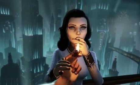 Bioshock Infinite DLC Trailer Burial at Sea