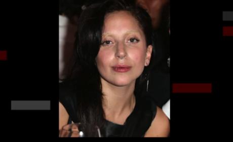 Lady Gaga's New Look