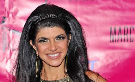 Teresa Giudice Fraud Report