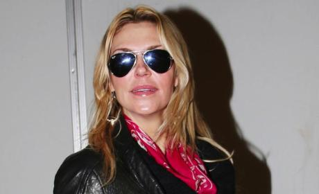 Brandi Glanville and Drew Carter: Dating, Going Strong