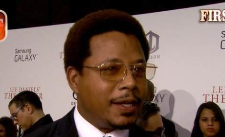 Terrence Howard Denies Abuse Allegations, Says Michelle Ghent Threatened to KILL Him