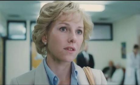 """Diana Trailer: The """"People's Princess"""" On the Big Screen"""