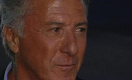 Dustin Hoffman Treated For Cancer, Now in Good Health