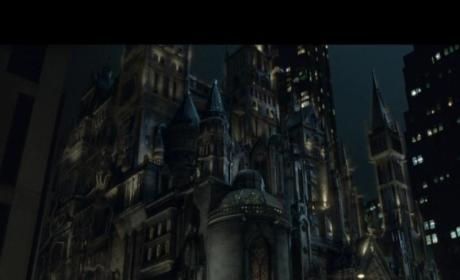 The Mortal Instruments: City of Bones Clip