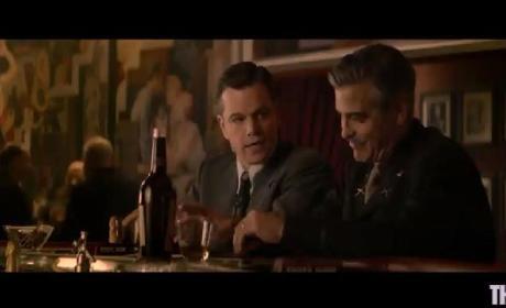 The Monuments Men Trailer: Inglorious Basterds Meets Thomas Crown Affair