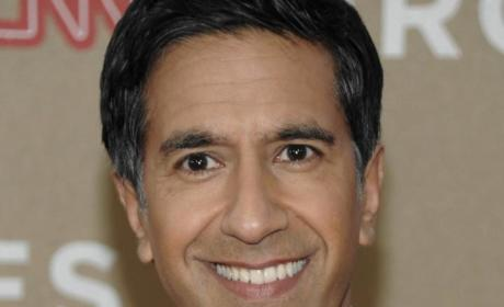 Sanjay Gupta Apologizes For Misleading Weed Stance