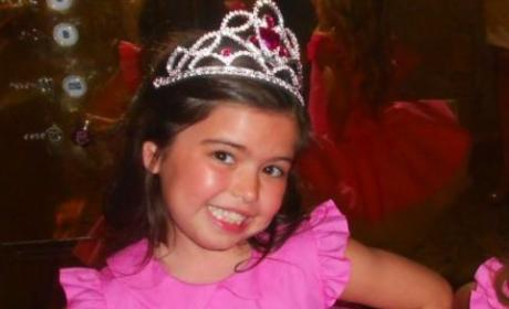 "Sophia Grace Brownlee To Go ""Into the Woods"" for Disney"