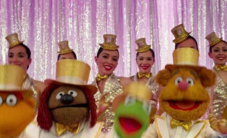 Muppets Most Wanted Teaser Trailer: SEQUEL! SEQUEL SEQUEL!