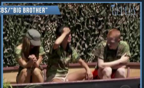 Big Brother: Amanda Zuckerman Racist Comments