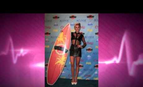 Teen Choice Awards 2013: Recap in One Minute!