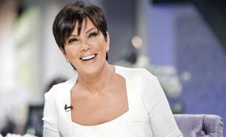 Kris Jenner vs. Barack Obama