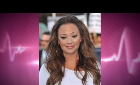 Leah Remini vs. Scientology