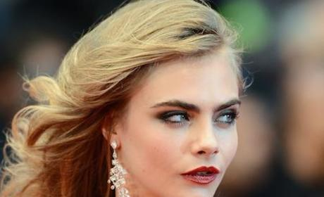Cara Delevingne Auditions For Fifty Shades of Grey: Should She Play Ana?