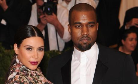 Kimye Wedding Report: Lavish Ceremony to Come?