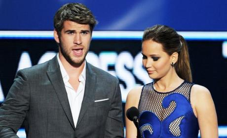 Catching Fire Premiere News