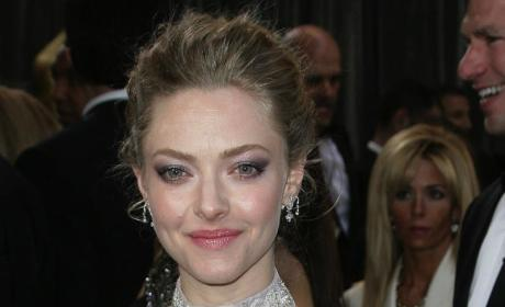 Amanda Seyfried and Justin Long Dating?