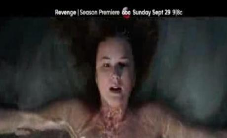 Revenge Season 3 Trailer