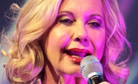 Man Found Dead at Home of Olivia Newton-John