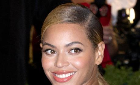 Beyonce Orders $2,200 Worth of Nando's Chicken Following Concert in Great Britain