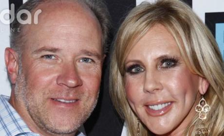 Brooks Ayers on Vicki Gunvalson: I Will Beat Her A$$!