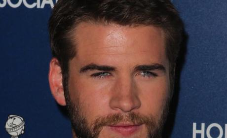 Liam Hemsworth To Be Inducted Into White Castle Hall of Fame?