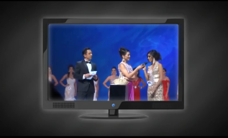 Beauty Pageant Contestant Loves Seeing, Gives Epically Awful Interview Answer