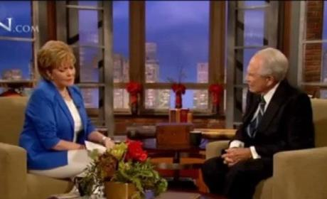 Pat Robertson: Gay People Purposely Spread AIDS!