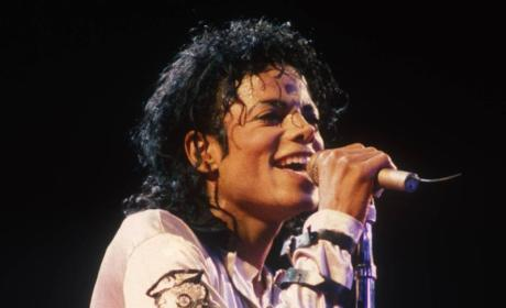 Happy 55th Birthday, Michael Jackson!