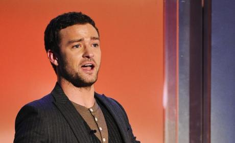 Justin Timberlake Spends Time With Brain Surgery Survivor, Remains The Man