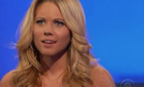 Aaryn Gries Evicted on Big Brother