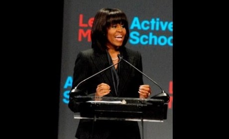 Kentucky Students Not Fans of Michelle Obama School Lunches