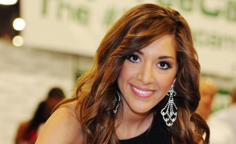 Farrah Abraham Writing Erotic Novel