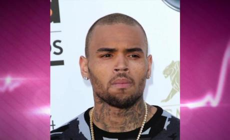 Chris Brown Twitter Rant