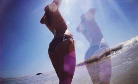 Kendall Jenner Racy Photos: Too Soon?