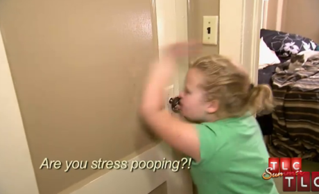 Here Comes Honey Boo Boo Recap