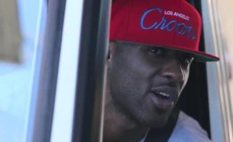 Lamar Odom: Not Actually in Rehab?!?