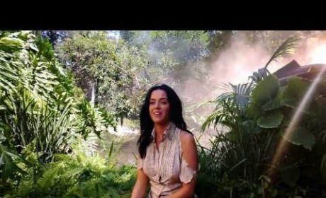 Katy Perry - Roar (Behind-the-Scenes Teaser)