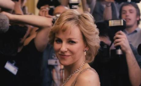 Diana Trailer: Naomi Watts as the Princess of Wales