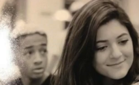 "Kylie Jenner Gushes Over Jaden Smith, Wishes ""Best Friend"" Happy Birthday"