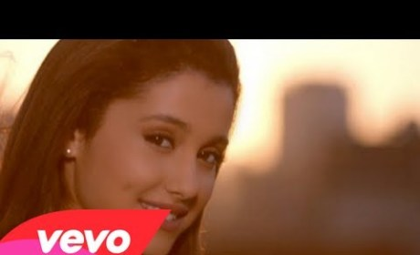"Ariana Grande ""Baby I"" Music Video: Released!"