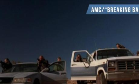 Breaking Bad Recap: Unjust Desert