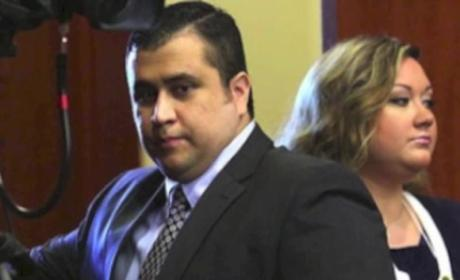 George Zimmerman 911 Call