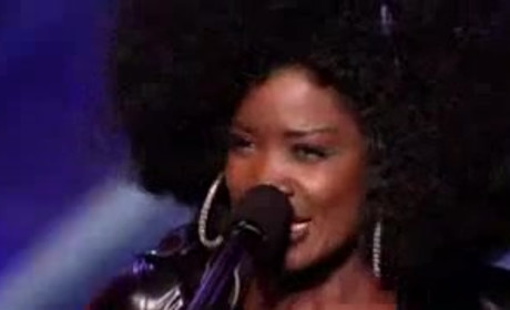 Lillie McCloud X Factor Audition