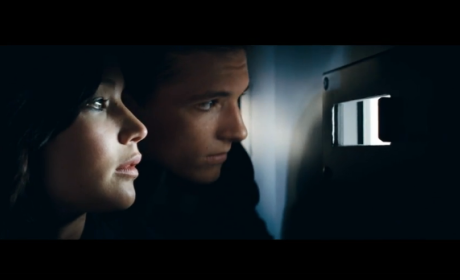 Catching Fire Trailer Photos: Scene by Scene!