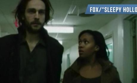Sleepy Hollow Premiere Recap