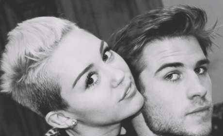 Liam Hemsworth and Miley Cyrus: It's Over!