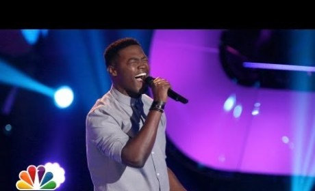 Matthew Schuler: The Voice Contestant Turns All Four Chairs in Record Time!