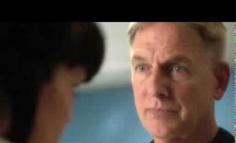 "NCIS Promo: ""Past, Present and Future"""