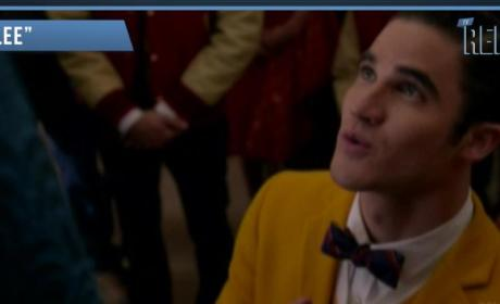 Glee Season Premiere: Who Got Engaged?!?