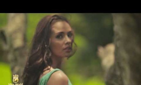 Miss Philippines Wins Miss World!